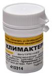 Климактерин