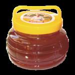 Анамас мёд Алтая (1,5 кг)