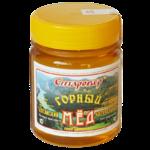 Мёд горный п/п (300 гр.)