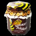 КРЕМ-МЁД ШОКОЛАДКА (200 гр.)