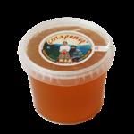 Мёд высокогорный п/п (1,35 кг)